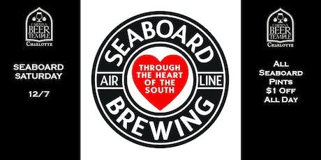 Seaboard Saturday - $1 Off tickets