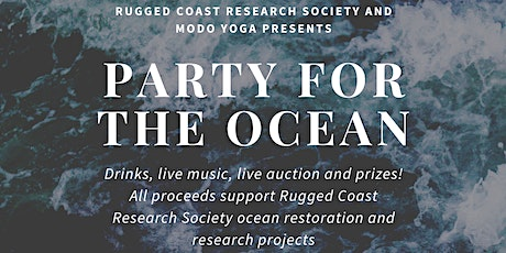 Party For The Ocean tickets