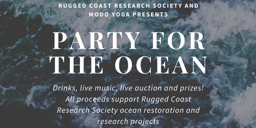 Party For The Ocean