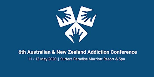 2020 Australian & New Zealand Addiction Conference