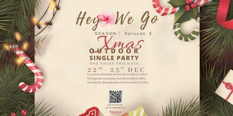 Hey!We Go Single Party tickets