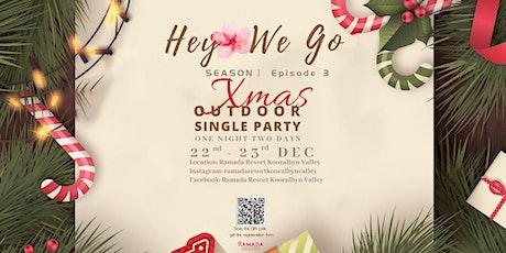 Hey!We Go Single Party tickets