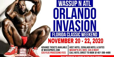 Copy of WASSUP N ATL INVASION FLORIDA CLASSIC WEEKEND