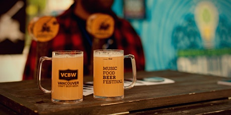 2020 VCBW Festival at Concord Community Park tickets