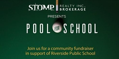 Pool 4 School  tickets