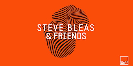 Steve Bleas & Friends tickets