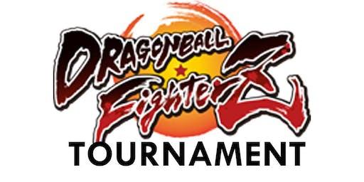Dragonball FIghterz Tournament 2020
