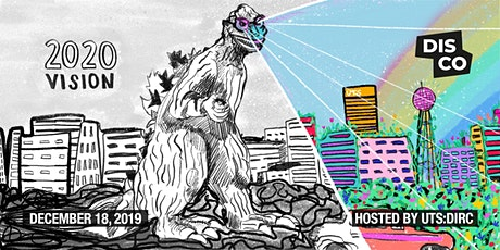 DISCO: 2020 Vision tickets