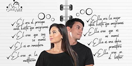 Como vivir en pareja Y No Morir En El Intento Juliet Lima Arturo De Los Rio