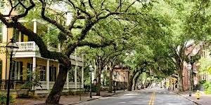 Springtime in Charleston 2020