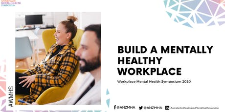 2020 Workplace Mental Health Symposium tickets