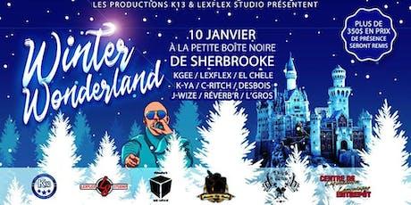Winter Wonderland (Show Hip-Hop) tickets
