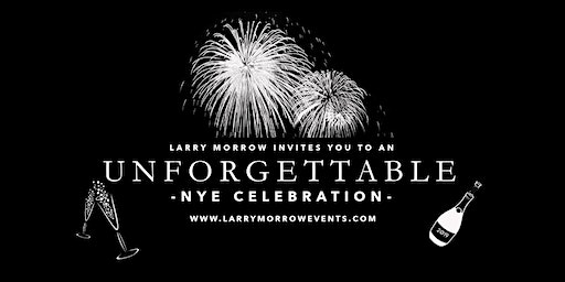 Larry Morrow's UNFORGETTABLE NYE at Apres