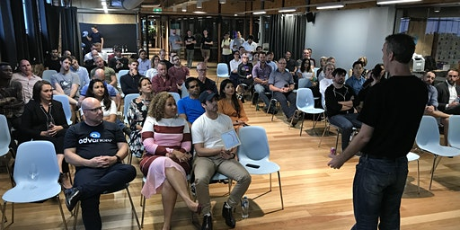 Want to be an Entrepreneur? Start With a Tour of River City Labs