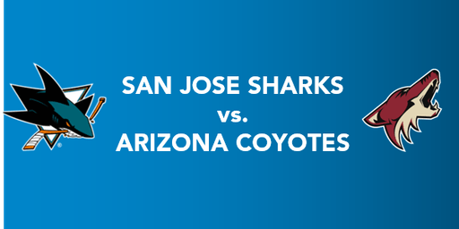 TEST for Diversified San Jose Sharks Game Suite