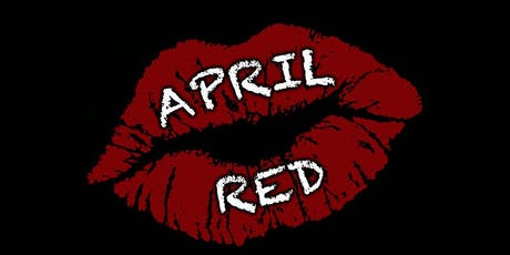 April Red Rockin' at Ricky's at Apollo Beach! tickets