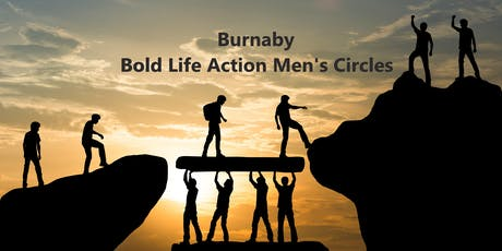 Bold Life Action Men's Group tickets