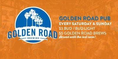 Golden Road Pub   Winter/Spring 2020