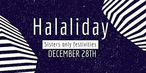 A Very Mari Halaliday Special