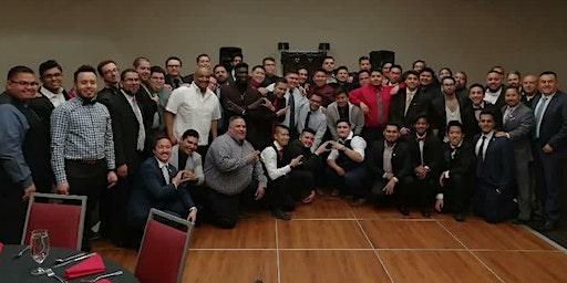 2020 Az Unity Banquet - Omega Delta Phi