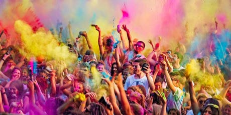 Adelaide Holi Tribe Festival 2020 tickets