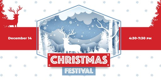 Ohana Christmas Festival