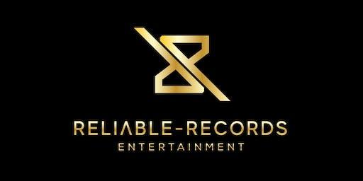 Reliable-Records San Antonio