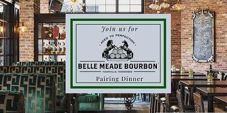 Belle Meade Five Course Pairing Dinner tickets