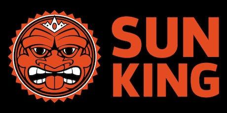 Leap Beer Run - Sun King Brewing   2020 Indiana Brewery Running Series tickets