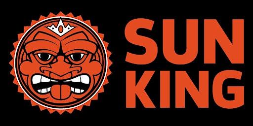 Leap Beer Run - Sun King Brewing | 2020 Indiana Brewery Running Series