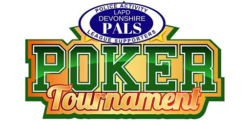 LAPD Devonshire PALS Charity Poker Tournament