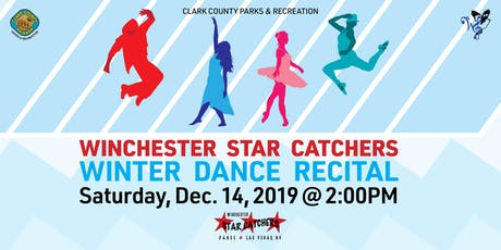 Winchester StarCatchers Winter Dance Recital tickets
