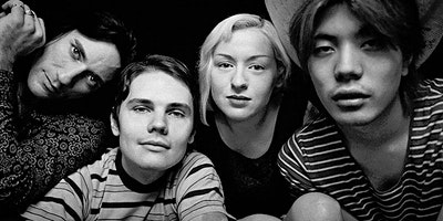 SMASHING PUMPKINS, PEARL JAM, ALICE IN CHAINS & STP-A GRUNGY 90s DJ TRIBUTE