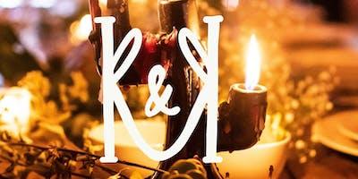 Kirtan & Talk