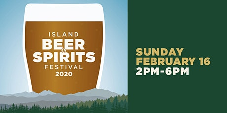 11th Annual Island Beer & Spirits Festival tickets