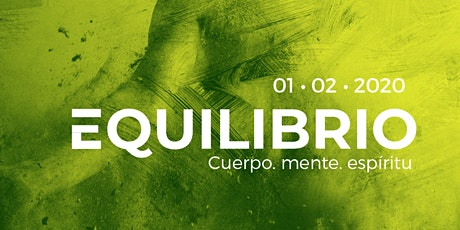 Equilibrio IV tickets
