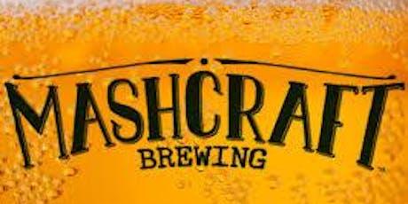 Beer Run - Mashcraft Brewing   2020 Indiana Brewery Running Series tickets