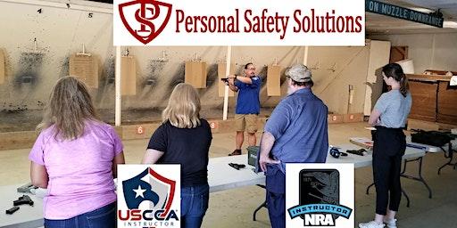 Basic Pistol Training Class $100 January 18, 2020