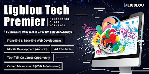 LigBlou Tech Premier