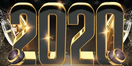 2020 New Years Eve Countdown Celebration tickets