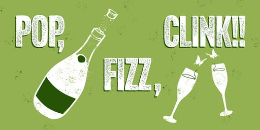 Pop, Fizz, Clink! Sparkling Natural Wine tasting at HB&K