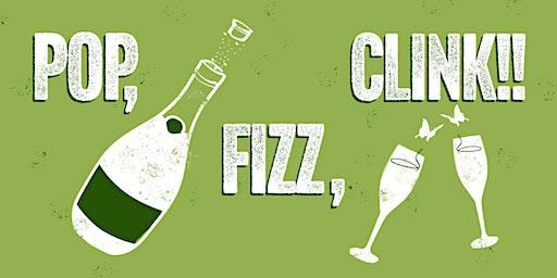 Pop, Fizz, Clink! Sparkling Natural Wine tasting at HB&K