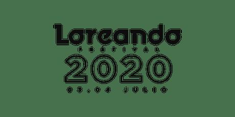 LOREANDO FESTIVAL 2020 tickets