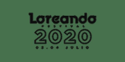 LOREANDO FESTIVAL 2020