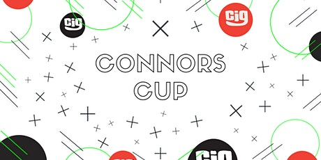 Connors Cup 2019 tickets