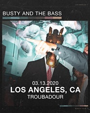 Busty and the Bass tickets