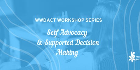 WWDACT Presents: Mapping our Support Networks tickets