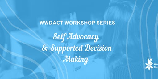 WWDACT Presents: Mapping our Support Networks