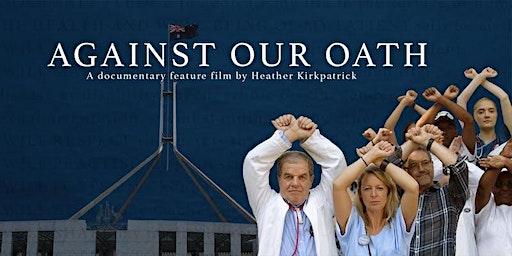 Against Our Oath: Aldinga Screening
