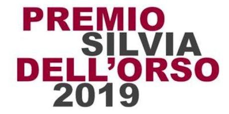 Premio Silvia Dell'Orso 2019 - una lezione/racconto sugli scavi di Gerico biglietti